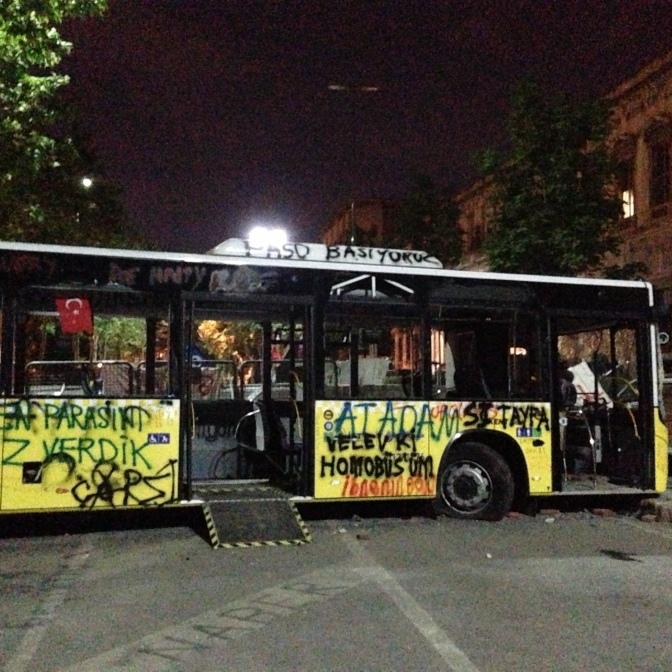 Taksim Photos